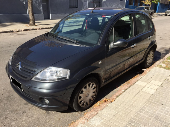 Citroen C3 1.6 Exclusive 2007 Con 90 Mil Km !