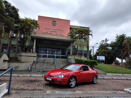 Imagem 1 de 15 de Mazda Mx-3 1.6 16v 108cv