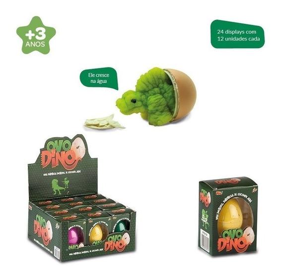 Ovo Dino Surpresa - Zoop Toys
