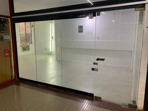 Local 93m2 Galeria Belgrano San Isidro
