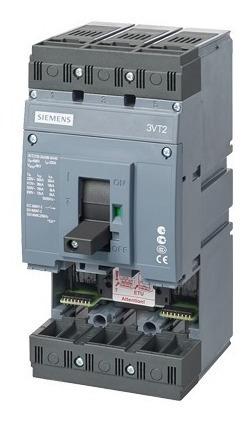 Interruptor 3vt2 Siemens 100-250amp 3vt2725-2aa36-0aa0