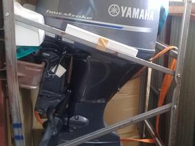 Motores Yamaha Fuera De Borda 90hp Importados Ee.uu Nuevos