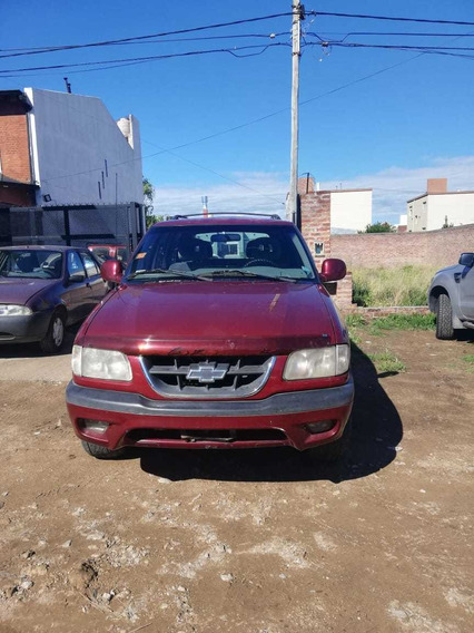 Chevrolet Blazer Dlx 4x2 2.5d