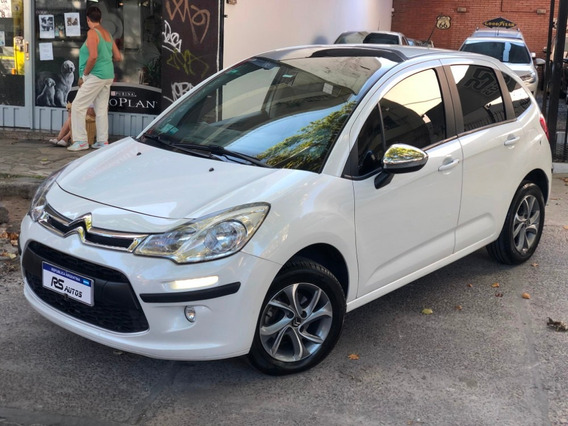 Citroën C3 1.5 Feel 90cv - Services Oficiales