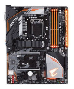 Placa Mae Gigabyte H370 Aorus Gaming 3 Ddr4 Socket Lga1151