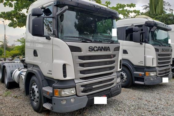 Scania 480a Cavalo Mecanico 2013 - V