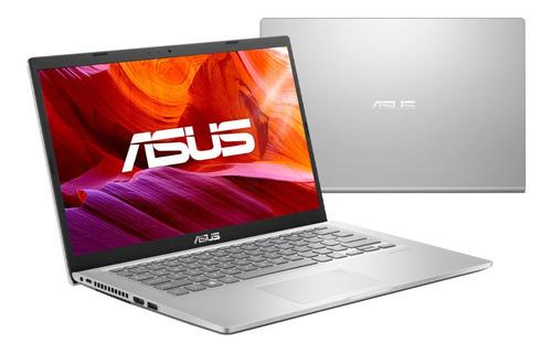 Imagen 1 de 2 de Asus M415da-ek433t R5 3500u 4gb 256gb 14 Windows 10