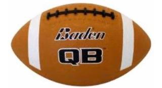 Balón Fútbol Americano Goma Baden Kt 15