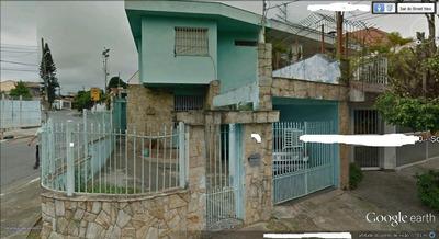 134-casa P/locação Capela Do Socorro 4dorm,2suites,dep.emprg