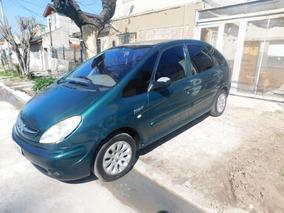 Citroën Xsara Picasso 2.0 16v