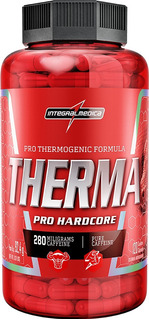 Therma Pro Hardcore 120 Cáps - Integralmedica