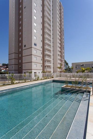 Apartamento A Venda No Bairro Jardim Wanda Em Taboão Da - 1818-1