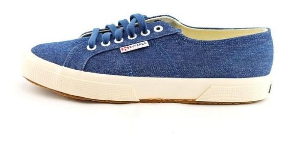 Tênis Vintage ( Jeans Blue) Promoção Limitada.