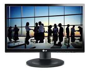 Monitor Lg 21.5 22mp55pq-b Led Ips Fhd Wide Vesa Função Pivo