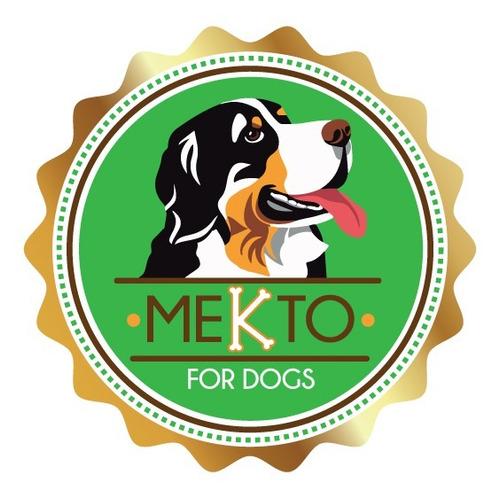 Alimento Para Perros Vitaldog Mekto Barf Premium