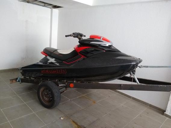 Seadoo Rxp 255 2010