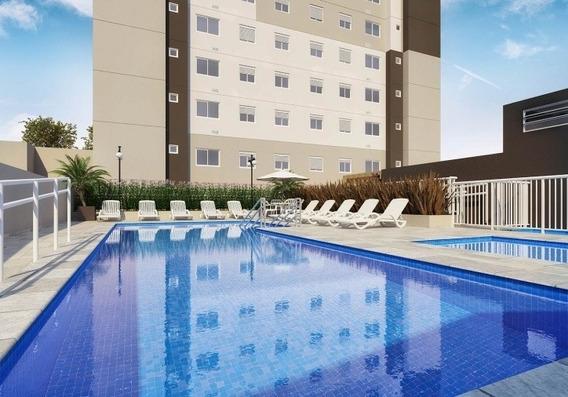 Apartamento 2 Dorms São Mateus Minha Casa Minha Vida - 6886
