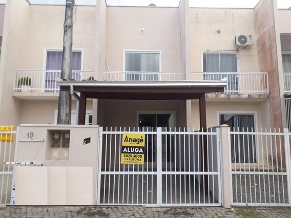 Casa Residencial Para Alugar - 08574.001