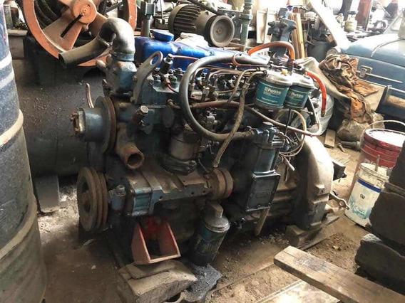 Motor Perkins 6