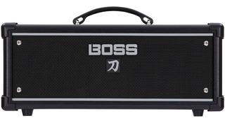 Cabezal Amplificador Boss Katana Head V2 100w Nuevo!!!