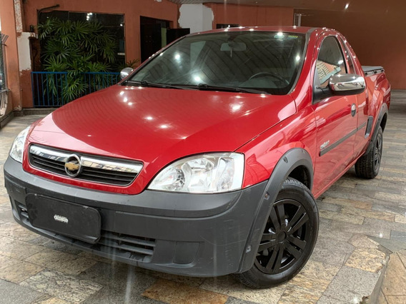 Chevrolet Montana 1.4 Conquest Econoflex 2p