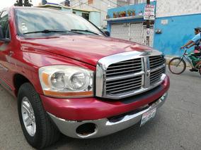 Dodge Ram 2500 4.7 Pickup Quad Cab Slt Aa 4x2 At 2006 4 Puer