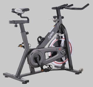 Bicicleta Spinning German Tek Sr5053 Personal No Gym