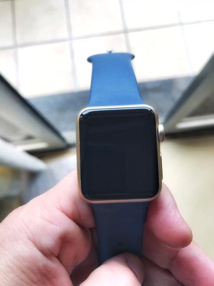 Apple Watch Sport Série1 + Brinde Pulseira Branca Original
