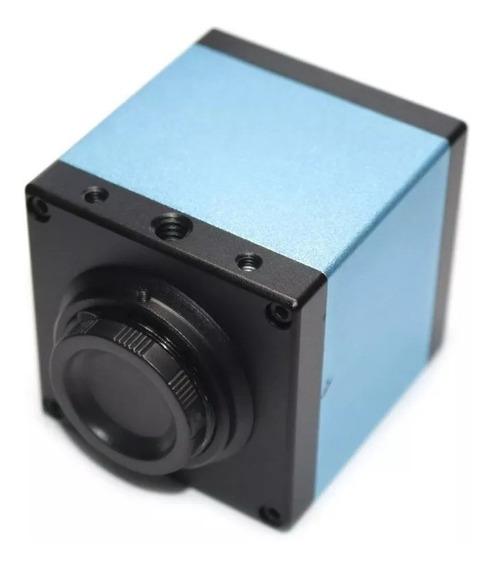 Vendo 2 Câmeras Para Microscópio Hdmi E Usb 14mp Omni-cam