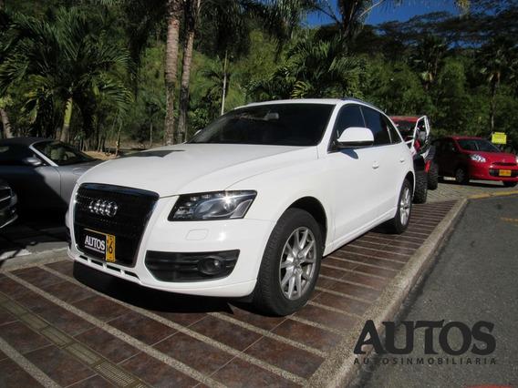Audi Q5 4x4 Aut Sec Cc3200 Quattro Luxury