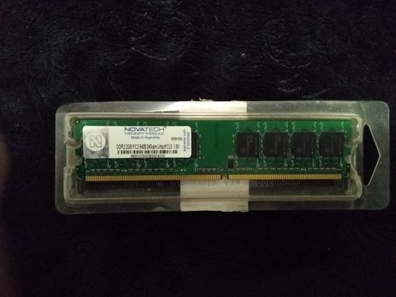 Memoria Ddr2 2gb Pc2 6400