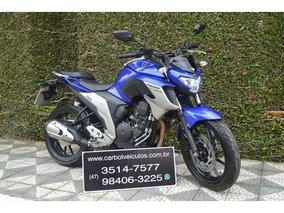 Yamaha Fazer 250 Yamaha Fazer 250 Flex