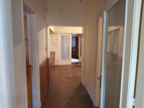Dueño Vende Casa 3 Dormitorios, Excelente Ubicación