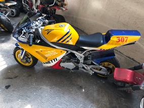 Zanetti Deportiva Tipo Yamaha R1