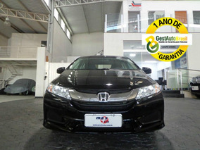 Honda City 1.5 Lx Cvt 16v
