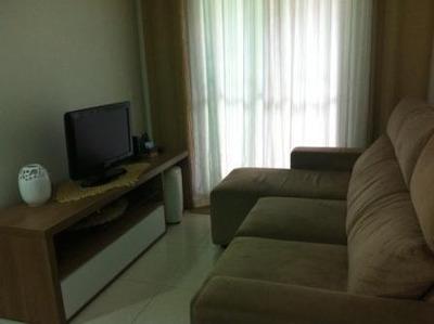 Apartamento Com 3 Dormitórios À Venda, 75 M² Por R$ 415.000 - Tatuapé - São Paulo/sp - Ap19773