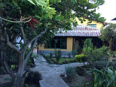 Alquilo Casa De Campo En Guayllabamba