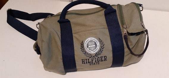 Bolso Morral Tommy Hilfiger Original Colombia