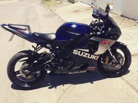 Suzuki Gsx-r750 Gsx Srad 750