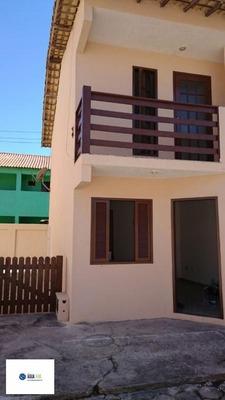 237 - [aluguel] Lindo Duplex Em Campo Alegre
