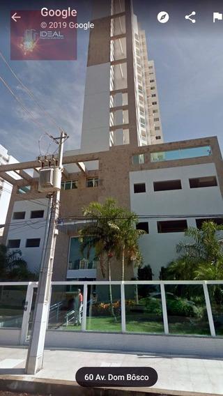 Apartamento Em Parque Tamandaré - Campos Dos Goytacazes - 9386