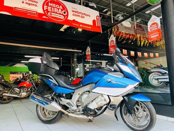 Bmw K1600 Gtl - 2012