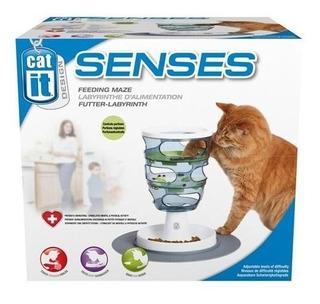 Laberinto Para Premios Desarrollador De Sentidos Para Gato