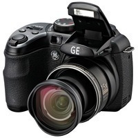 Camera Semiprofissional Ge X550