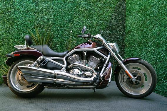 Harley Davidson Vrod 1250 Llanta Ancha 240 Sin Detalles