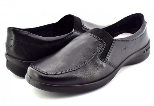 Zapatos Flexi 48302 Negro 22.0 - 27.0 Damas