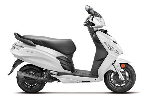 Hero Dash 110 Calidad Honda