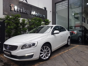 Volvo S60 2.0 T5 Kinetic 16v Turbo Gasolina 4p Automático
