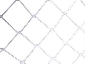 Rede Tela Proteção Crianças, Gatos Para Janelas 1,20m X 1,20