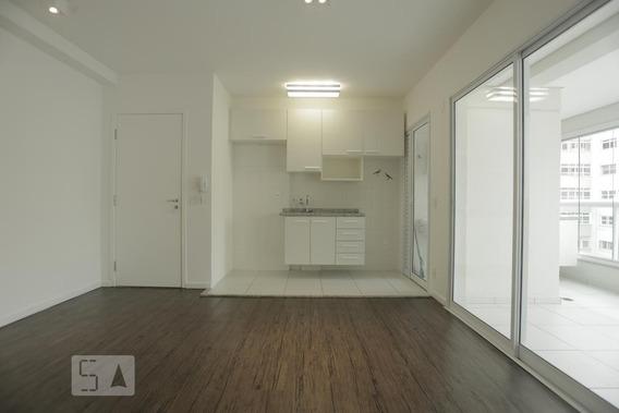 Apartamento Para Aluguel - Bela Vista, 1 Quarto, 40 - 893021310